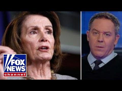 Gutfeld on Pelosi slamming the GOP tax bill