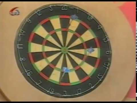 Raymond van Barneveld: World Champion (1998 Dutch Documentary)