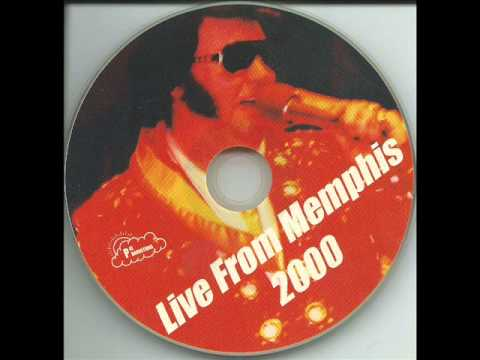 Live From Memphis 2000