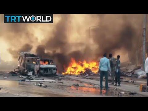 Picture This: Somalia attack