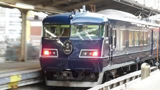 JR大阪駅で撮影:PanasonicG8(4K動画)