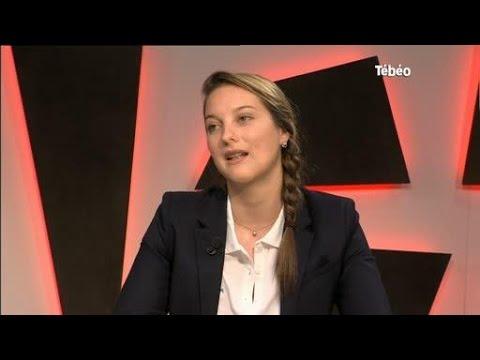 Mondial de voile & financement : Interview d'Aloïse Retornaz