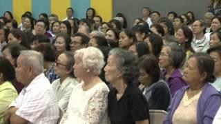 Bài Giảng Thánh Lễ, 9-2-2015. LM. Nguyễn Trường Luân,