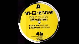 M-D-Emm – Get Busy (It