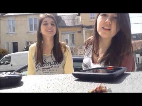 Laura et Sarah♥ - YouTube 46010d09c94