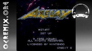 OC ReMix #717: Axelay