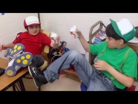Kid Elementary   Episode :  1