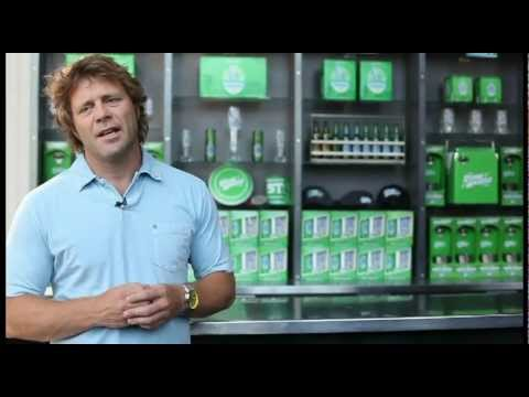 BambooTV : Steamwhistle Brewery