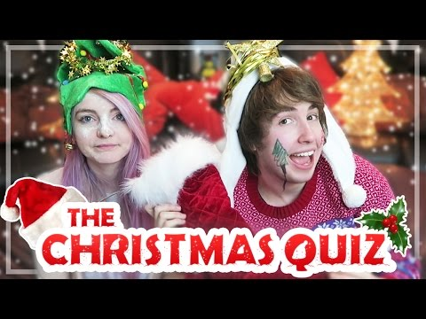 THE CHRISTMAS QUIZ with LDShadowLady!