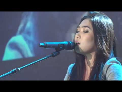 Cover Lagu Isyana Sarasvati - Pscs 2015