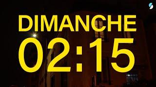 SKAM FRANCE EP.6 S7 : Dimanche 02h15 - Rêve éveillé