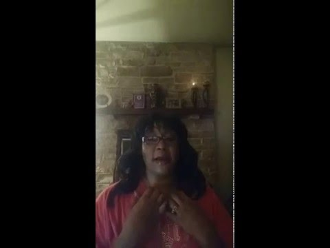 FFC 160311 with Pastor Michelle Green