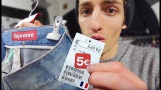 法国人吐槽 : 法国哪些奢侈品便宜 ? thumbnail