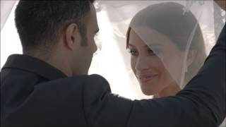 Wedding in the Skies on Burj Al Arab helipad (short)