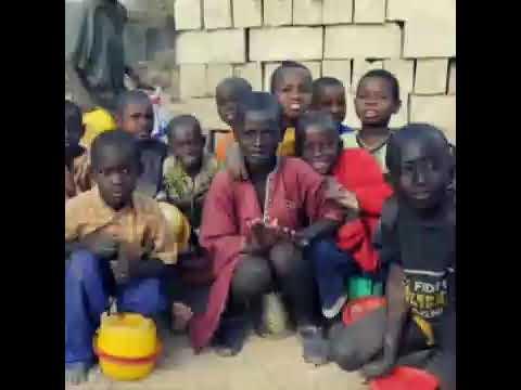 Covid-19 confinement total la famine guette les talibés