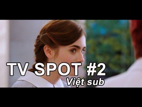 Love, Rosie (Bồng Bột Tuổi Dậy Thì) - Hạnh Phúc TV SPOT #2 (Vietsub)