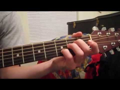 Tutorial: A Thousand Years by Boyce Avenue Part 1