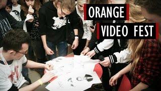 Szansa na spotkanie ze mną! (Orange Video Fest) - Informacje #2 - [Kocham Rysować]