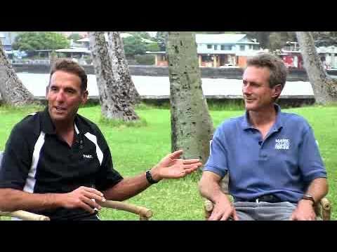 IronWar Uncut - Dave Scott And Mark Allen