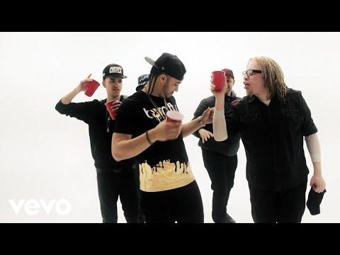 Young Raze - Turn Me Up ft. Cmplx, Redddaz