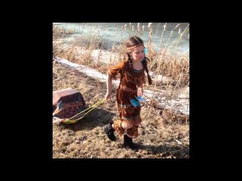 Sacagawea: Her Life Story