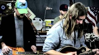 Greensky Bluegrass -