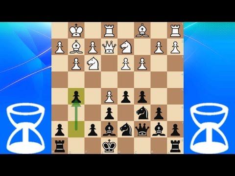 Schach Arena De New Neues Spiel