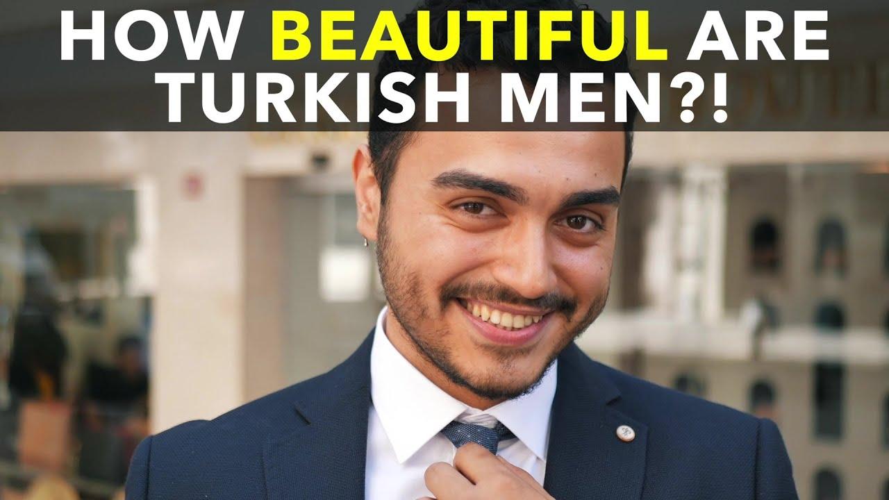 Usa turkish men in The 50