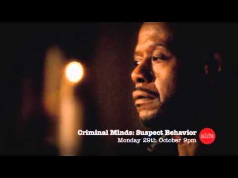 Zabójcze umysły: Okiem sprawcy