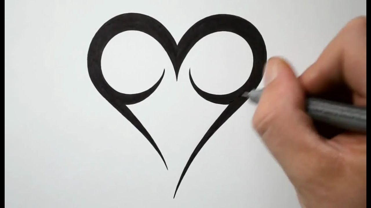 Good Tattoo Designs To Draw