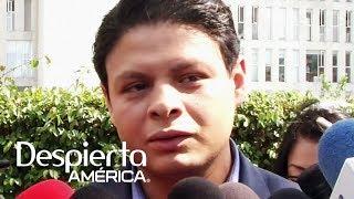 Giovanni Medina acusa a Ninel Conde de tener nexos con organizaciones delictivas