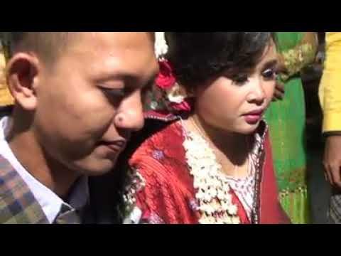 Burju Marsimatua pesta pernikahan LAE KU & ITO KU( arifin aritonang & Frisna Sitompul )