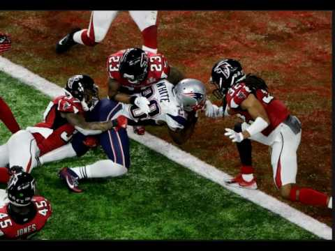 "Atlanta Falcons the Biggest ""CHOKE JOB' in sports history"