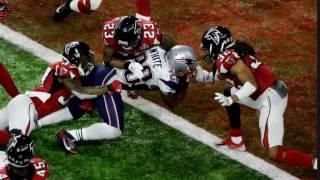 Atlanta Falcons the Biggest