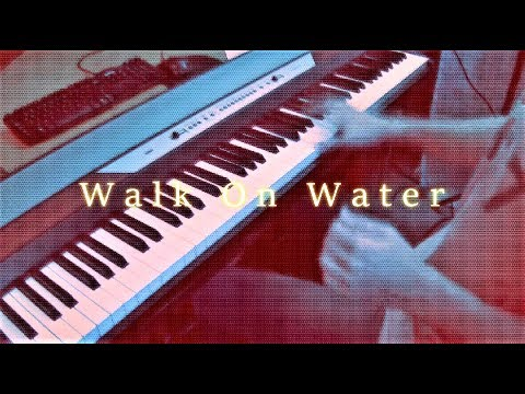 Walk On Water (Thirty Seconds to Mars) Piano Cover | Finn M-K