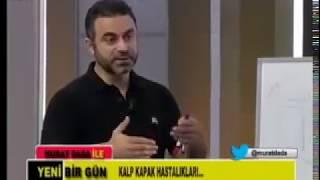 Kalp kapak hastalıklarının tedavisi - Prof. Dr. Ahmet AKGÜL