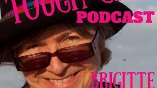 Brigitte Muir, professional mountaineer & first Australian woman to climb Mount Everest!