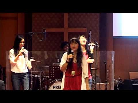 Mari Kita Smua - Band Cover by Viona Paays / One in Love