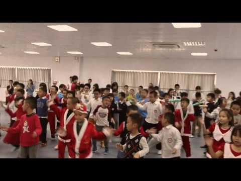 Jingle Bells by Japanese International School