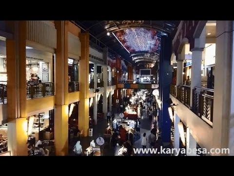 CITOS : Cilandak Town Square Mall