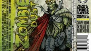 Gambar cover Three Floyds Zombie Dust (Best Pale Ale on the Market?) | Beer Geek Nation Beer Reviews Episode 243