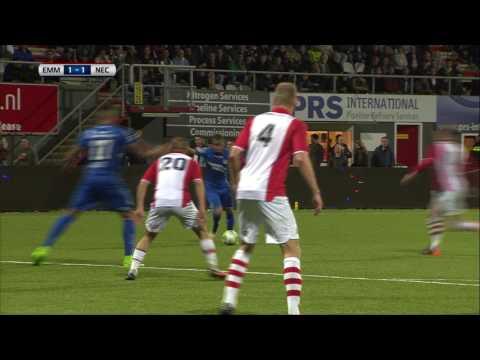 FC Emmen - NEC Nijmegen