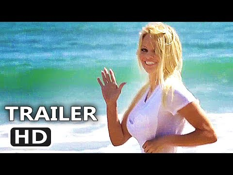 SPF-18 Official Trailer (2017) Pamela Anderson, movie HD