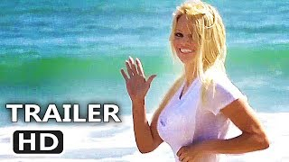 connectYoutube - SPF-18 Official Trailer (2017) Pamela Anderson, movie HD