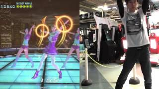 【ダンエボ】Little Star Master 究極舞踏 プレイ動画(皆さんお久しぶりです、今回はLittle Starを撮影しました!たけぷ〜さんいつもありがとうございます!!※スコアタよりの振り付けなため踊ってま..., 2015-04-22T19:24:13.000Z)