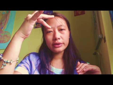 THE HEALING SERIES: Healing your third eye chakra Ep 13
