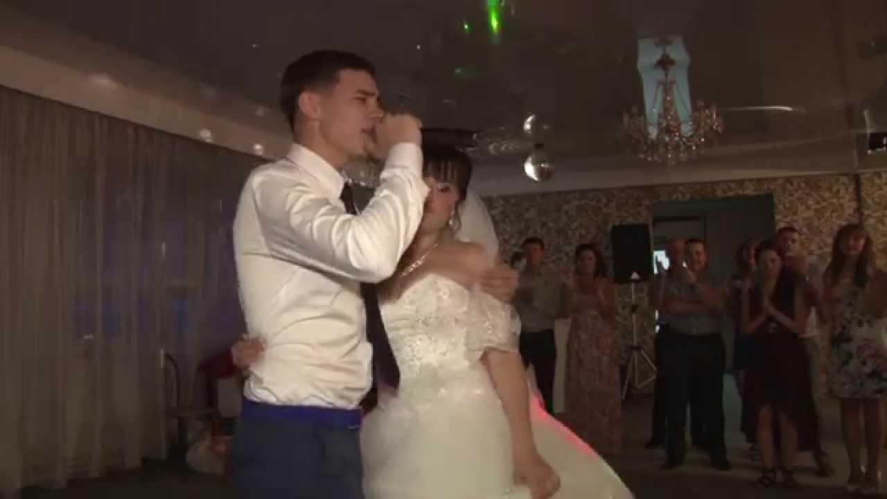 Песня на свадьбу для брата от сестры
