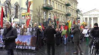 """""""Они нищие, к тому же мусульмане"""": националисты Литвы ополчились на мигрантов"""