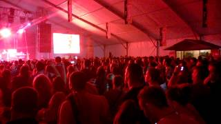Željko Samardžić - 9000 metara - Live @ Rujanfest 2014
