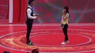 Xin Lỗi Người Anh Yêu  - Châu Khải Phong in HonDa ( Live Oficial )